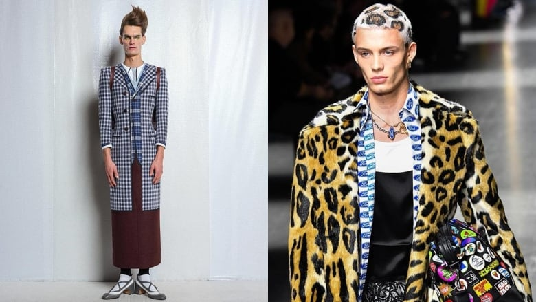 Bedhead And Beyond Men S Fashion Week Fall Winter 2019 Grooming