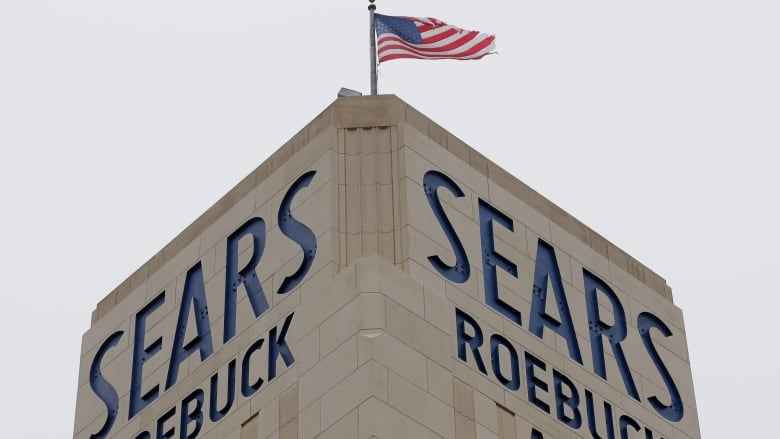 Bankruptcy judge gives Sears, Kmart another chance