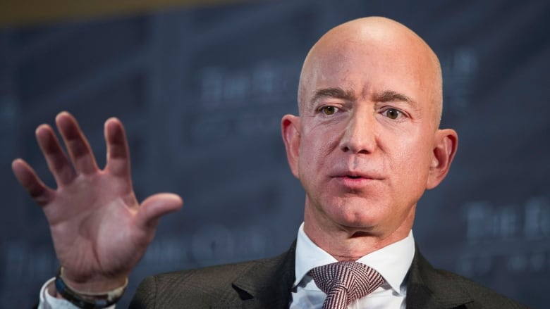 And the Jeff Bezos dick pic commentary has begun