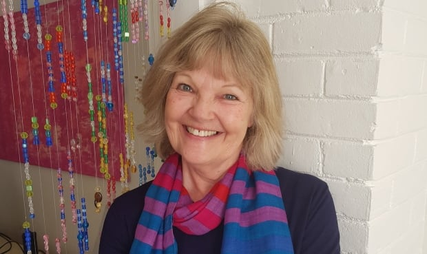 Jacqueline Burnett Toronto