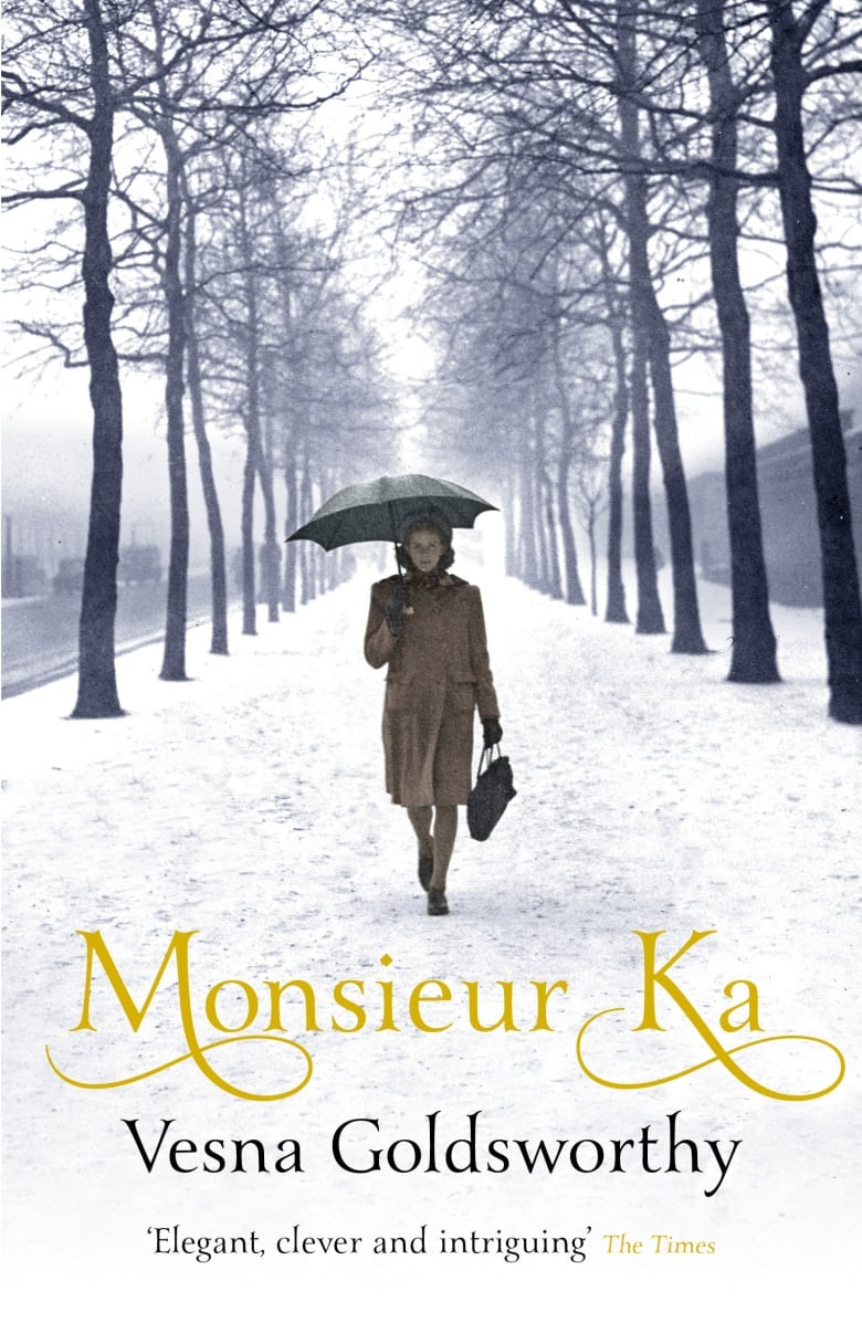 Vesna Goldsworthy on re-imagining The Great Gatsby and Anna Karenina