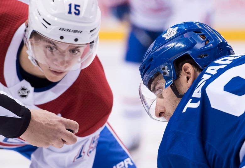 Hockey Day In Canada Showcases Key Games For Country S Nhl Teams Cbc Sports