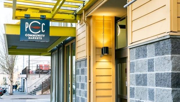 PCC Community Markets Seattle
