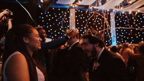At this prom for students with special needs, everyone is crowned as king or queen