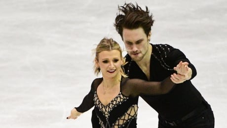 Canada's Moore-Towers, Marinaro fall just short of Four Continents pairs title