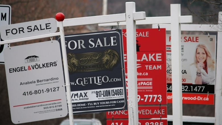 Technology poised to disrupt Canada's mortgage lending