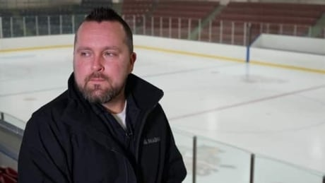 Shattered Trust: Brian Jessup's story