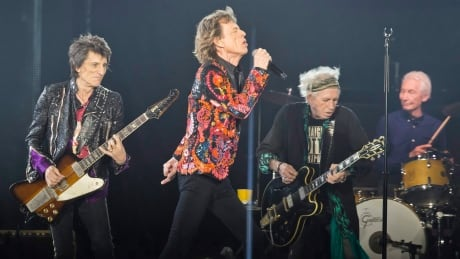 Regional councillors press pause on Rolling Stones exhibit funding request
