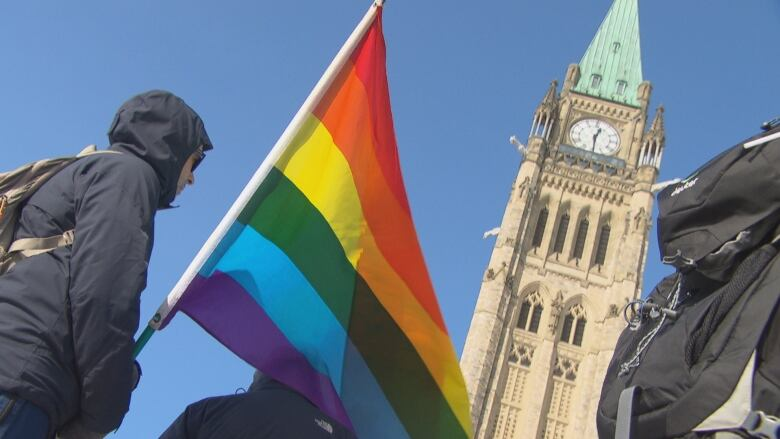 Ottawa rejects plea for nationwide conversion therapy ban