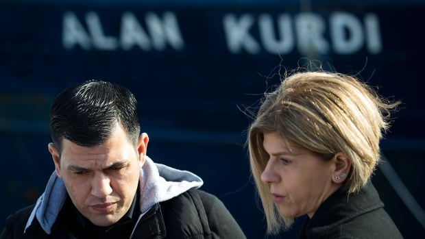 Migrant rescue ship named after drowned Syrian toddler Alan Kurdi