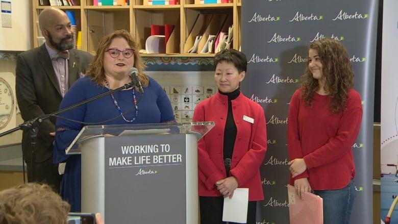 Edmonton To Get 226m Children S Mental Health Centre Province Says Cbc News
