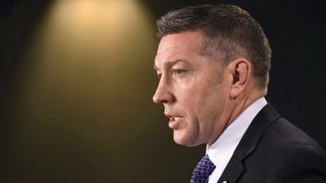 Sheldon Kennedy on abuse in amateur sport in Canada