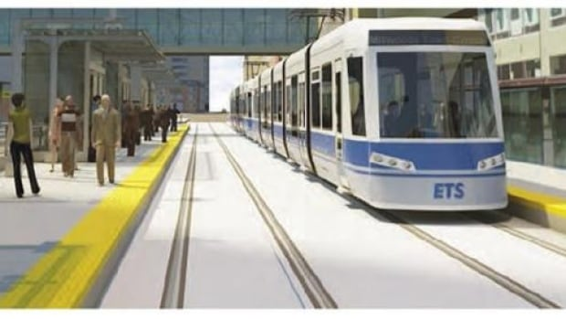 Southbound Capital Line extension gets nod from Edmonton city council