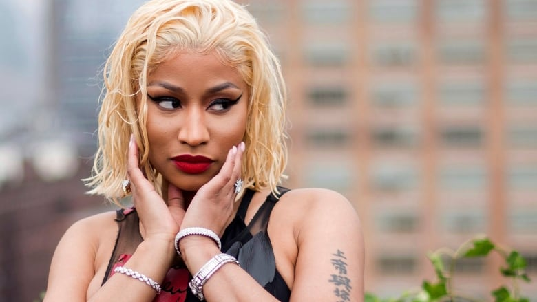 BET apologises to Nicki Minaj for unauthorised tweet