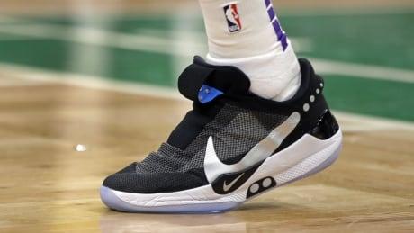 All-Star Hi-Tech ShoeBasketball