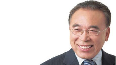Donald Leung