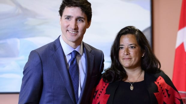 Has Wilson-Raybould's resignation shaken your confidence in Trudeau's government?