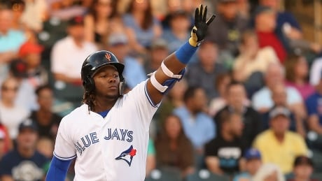 Allow him to introduce himself: Vlad Guerrero Jr. ready to make mark on MLB