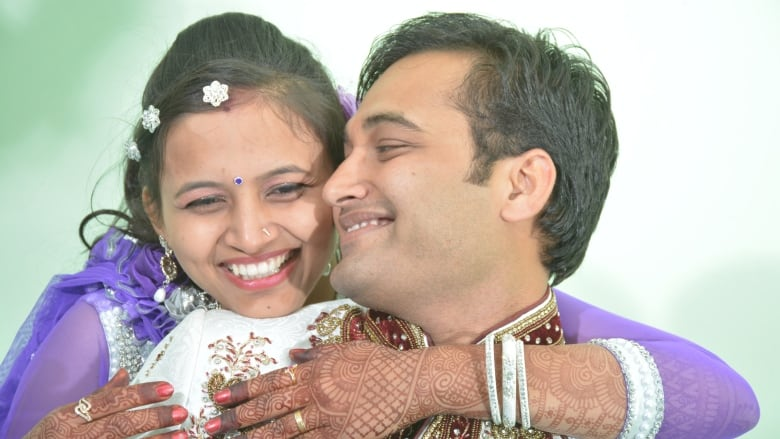 I've never regretted it': Why couples are still choosing arranged