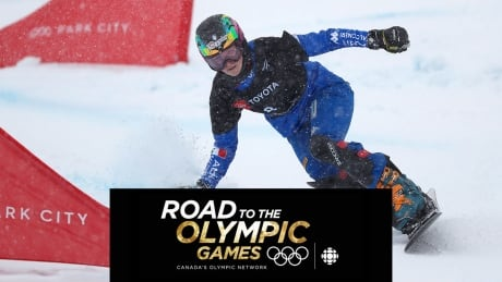 Road to the Olympic Games: World Cup snowboard parallel giant slalom