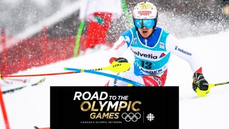Road to the Olympic Games: Alpine world ski championships