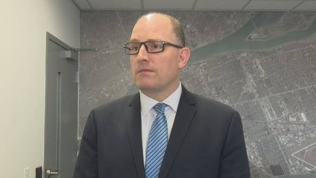 Mayor Drew Dilkens releases 2 of 14-page report investigating 911 call from chief's home