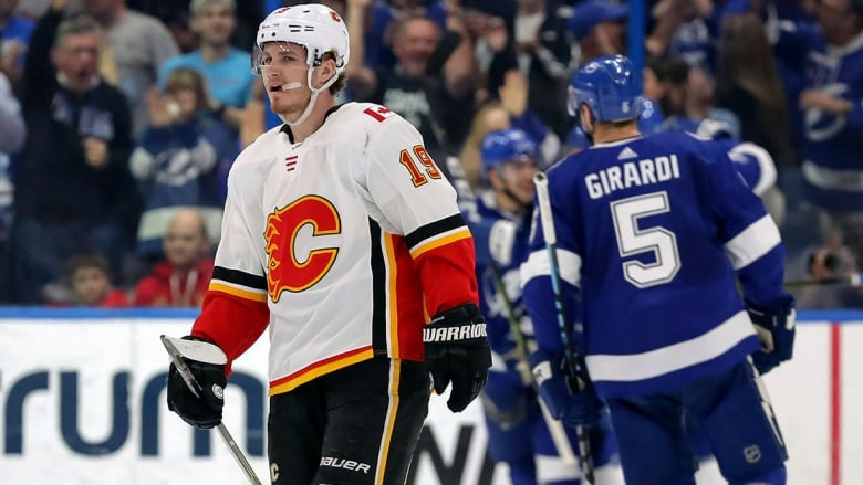 Flames may not be the Stanley Cup contender some think