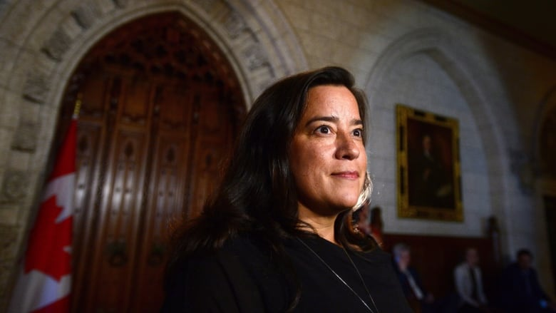 Trudeau Says Wilson-Raybould's Move Due to Brison's Resignation