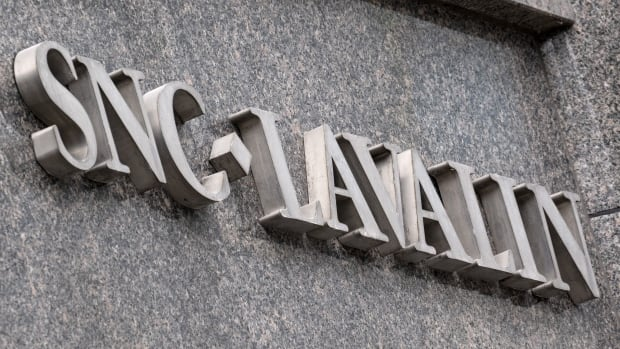 2 former SNC-Lavalin execs arrested, charged with fraud and forgery