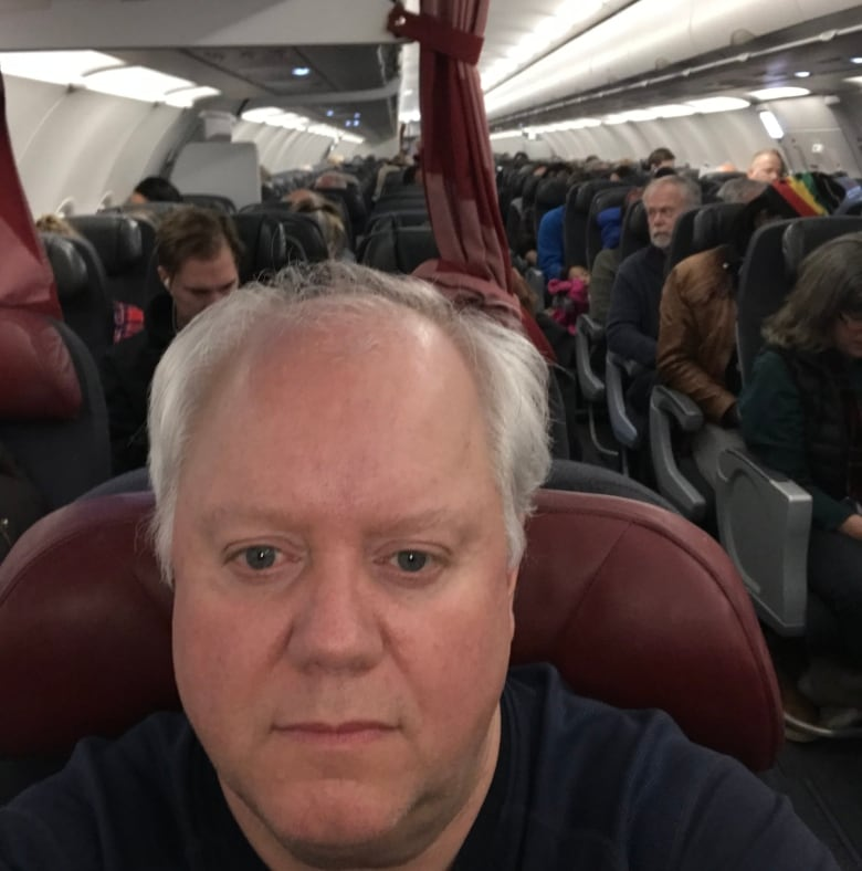 'It was just too much': Air Canada passenger frustrated after waiting almost 7 hours on tarmac