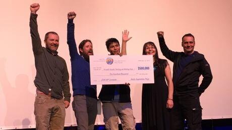 Arctic Inspiration Prize