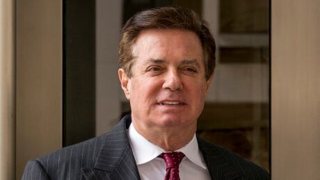 Trump Russia Probe Manafort