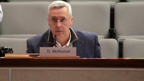 Dan McKinnon