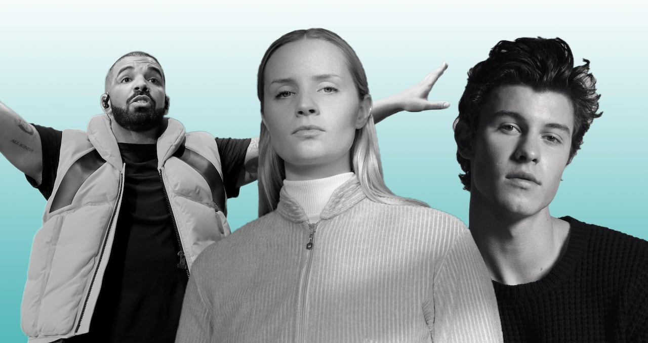 Our favourite Canadian albums of 2018 Drake, the Sorority