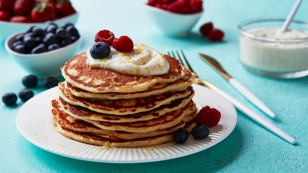 Classic Pancakes: A from-scratch recipe for the stack you have known and loved forever