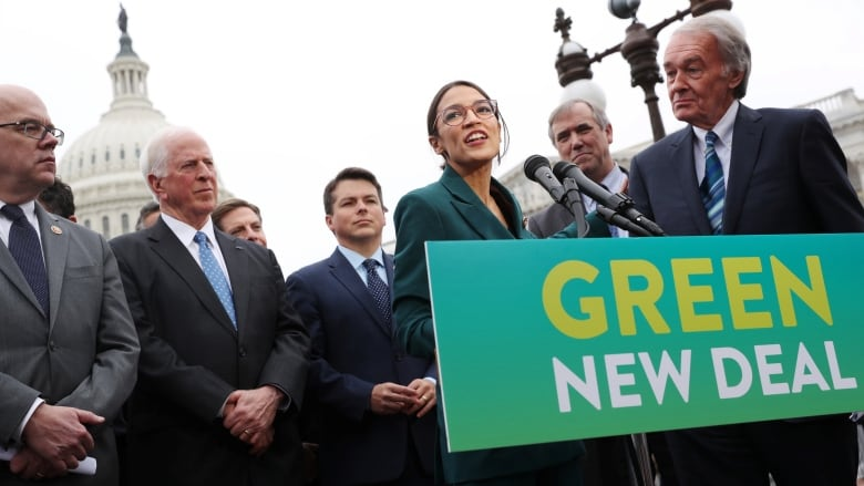 Ocasio-Cortez fights with critical billboard by firing off a furious tweet