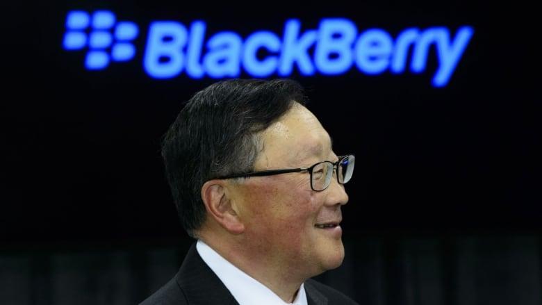 BlackBerry, federal government pour $350M into autonomous