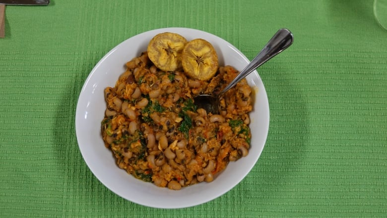 Give Nigerian black-eyed pea stew a try
