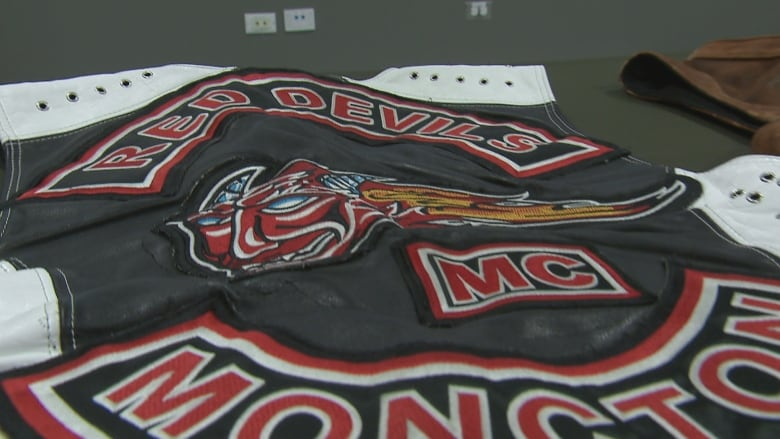Hells Angels controlled cocaine, meth sales in New Brunswick, police