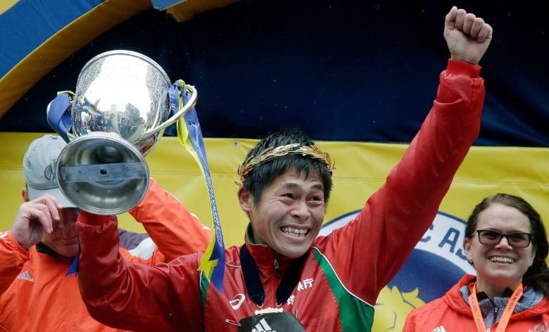 Offbeat marathon runner Yuki Kawauchi to race in Vancouver