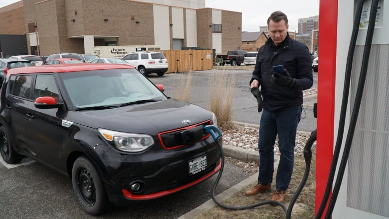 Electric vehicles are approaching a tipping point — here's why | CBC