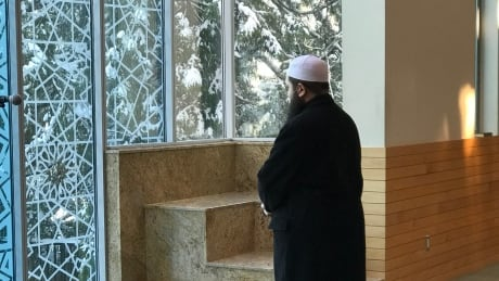 'We want people to meet Muslims in a very human way': Mosques open across B.C.