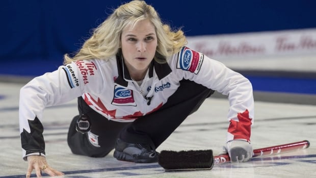 Jennifer Jones eyes history as Scotties gets underway in Nova Scotia