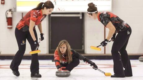 Follow the 2019 Scotties Tournament of Hearts