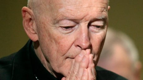 Vatican US Sex Abuse