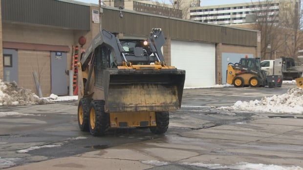 Illegal road salt operation keeps Halifax neighbourhood up at night
