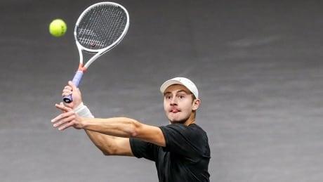 Brayden Schnur New York Open