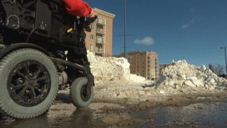 gatineau wheelchair travel feb. 17 2019