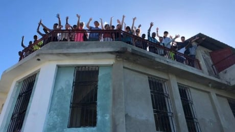B.C. medical professionals in Haiti to return home early