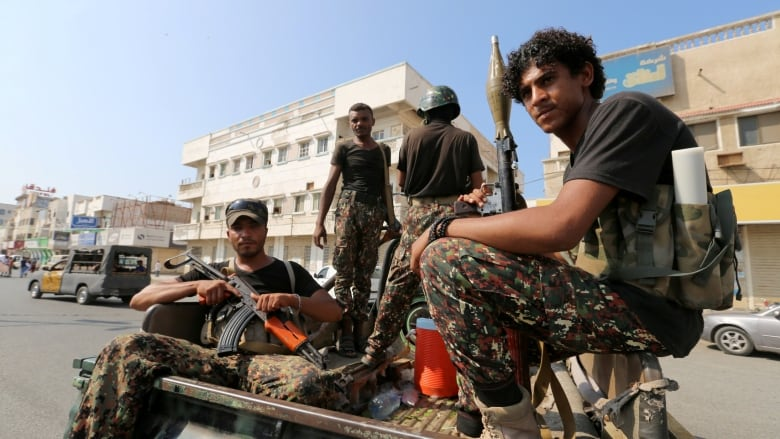 Yemen's warring parties agree on initial redeployment